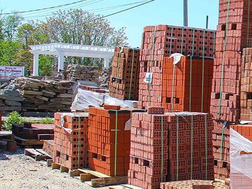 Clay Brick & Thin Brick