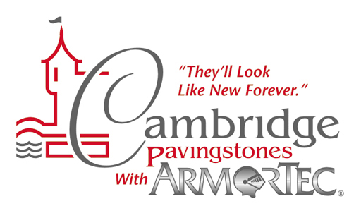 Pavers from Cambridge Pavingstones - Supplier in New Jersey