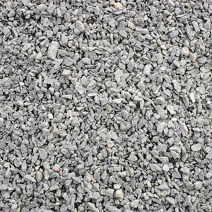 Construction Aggregate, Sand, Stones, and Gravel - Crushed Stone