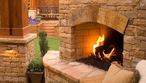 Chimneys Amp Fireplace Materials Route 23 Patio Amp Mason Center