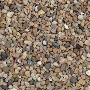 Pea Gravel - Construction Aggregate, Sand, Stones, and Gravel