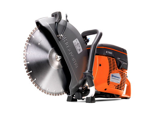 Tools for Contractors - Demo Saw