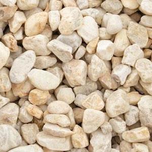 Natural Stone Pearl Pebble